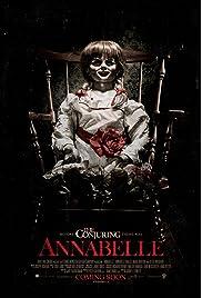 ##SITE## DOWNLOAD Annabelle (2014) ONLINE PUTLOCKER FREE