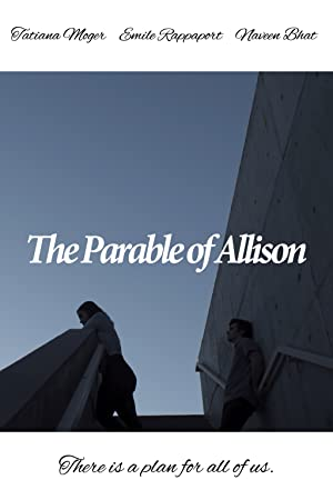 The Parable of Allison