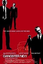 Gangster No. 1 (2000) Poster