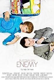 Australian Enemy Poster