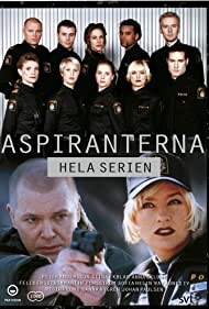 Peter Andersson and Regina Lund in Aspiranterna (1998)