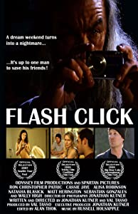 Flash Click by Cassie Jaye