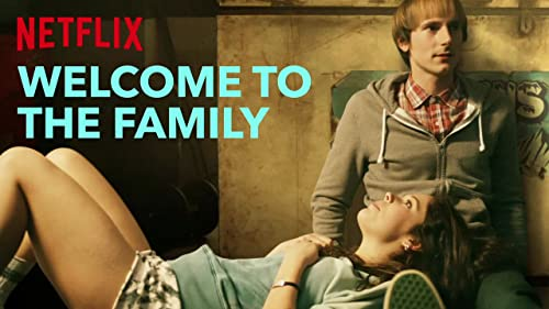 Welcome To The Family: Season 1