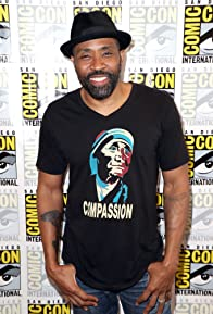 Primary photo for Cress Williams