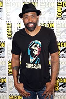 Cress Williams Picture