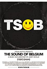 The Sound of Belgium Poster