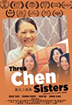 Three Chen Sisters