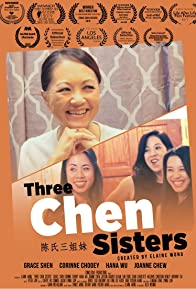Primary photo for Three Chen Sisters