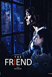 The Friend Poster