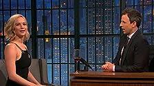 Jennifer Lawrence/Kurt Russell/Fred Noe/Ilan Rubin