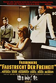 Fox and His Friends (1975) Faustrecht der Freiheit 720p