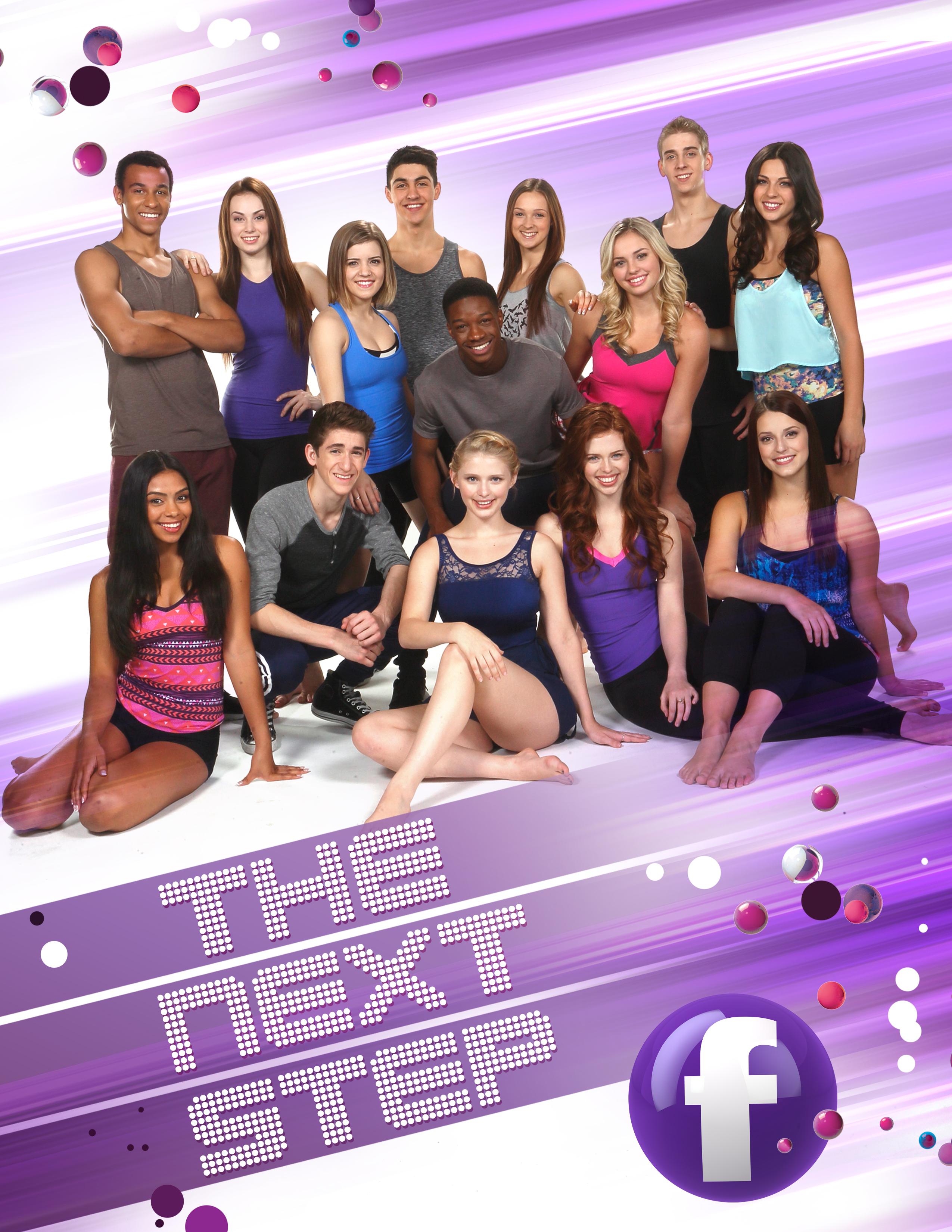 the next step online free season 4