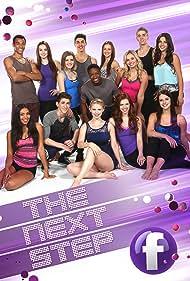 The Next Step (2013) Poster - TV Show Forum, Cast, Reviews
