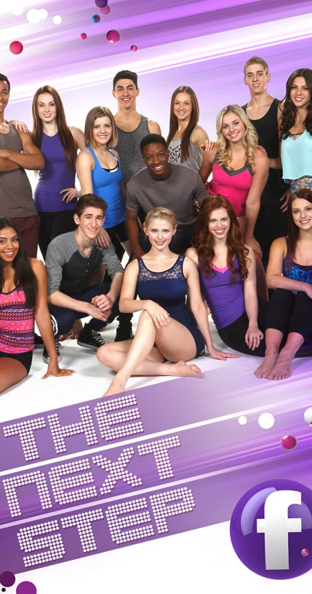 The Next Step (TV Series 2013– ) - Cast & Crew - IMDb