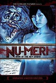 Cursed Songs 2: Nu-Meri Poster