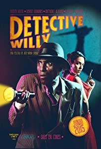 Direct download psp movies Detective Willy [480i]