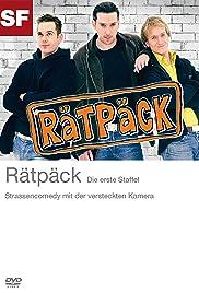 Rätpäck - Strassencomedy für Eidgenossen Poster