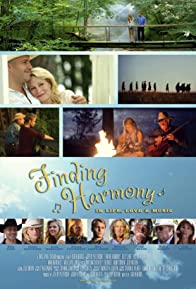 Primary photo for Finding Harmony