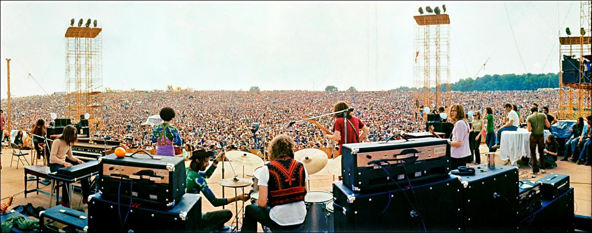 Woodstock (1970) Online Subtitrat in Romana in HD 1080p