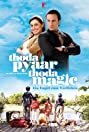 Thoda Pyaar Thoda Magic (2008) Poster