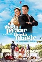 Primary image for Thoda Pyaar Thoda Magic
