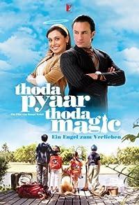 Primary photo for Thoda Pyaar Thoda Magic