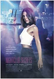 Nightclub Secrets (2018) Bottle Girl 720p