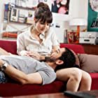 Anaïs Demoustier and Manu Payet in Situation amoureuse: C'est compliqué (2014)
