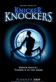 Knicker Knockers Poster