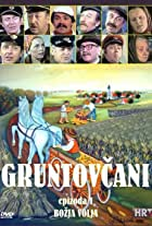 Gruntovcani