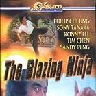 The Blazing Ninja (1973)