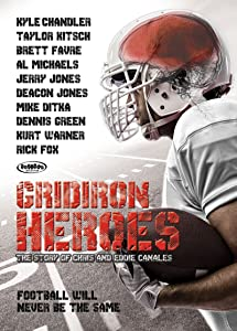 Movie pay downloads The Hill Chris Climbed: The Gridiron Heroes Story USA [1920x1280]