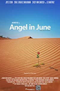 Movies 4 free watch online Angel in June Philippines [480x320]