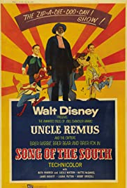 Song of the South(1946)