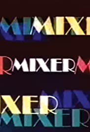 Mixer: Caro Diario Poster