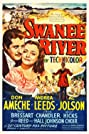 Swanee River (1939) Poster