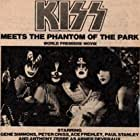 Gene Simmons, Peter Criss, Ace Frehley, Paul Stanley, and KISS in Kiss Meets the Phantom of the Park (1978)