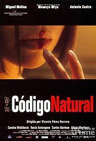 Primary photo for Código natural