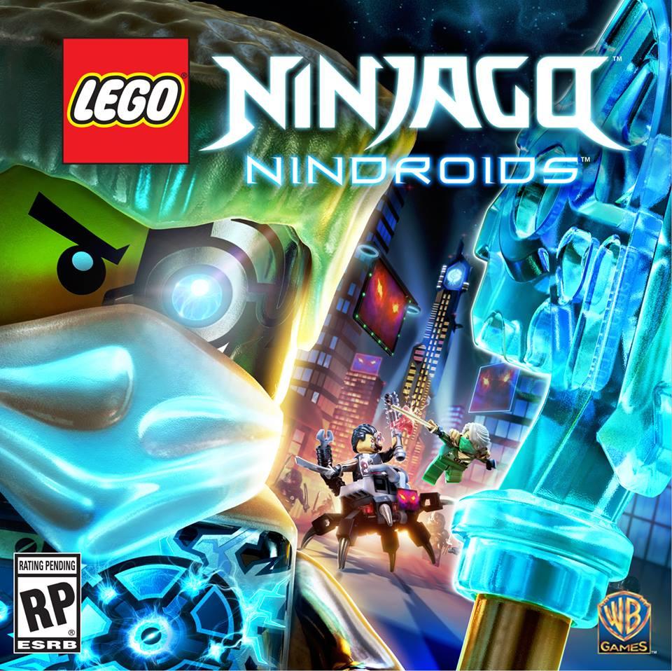 Lego Ninjago: Nindroids (Video Game 2014) - IMDb