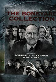 The Boneyard Collection (2012) filme kostenlos
