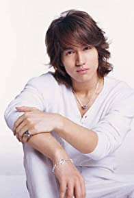 Primary photo for Jerry Yan