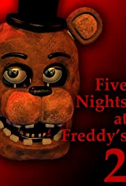 Five Nights at Freddy's 2 Poster