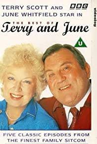 Primary photo for Terry and June