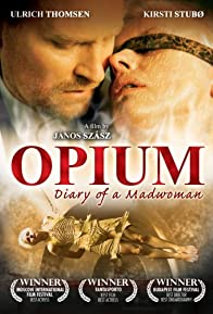 Primary photo for Opium: Diary of a Madwoman