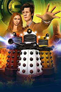 Downloadable movies site Doctor Who: The Adventure Games - City of the Daleks by James McLoughlin [avi]