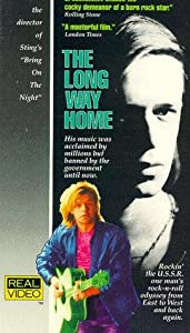 Watch all the movie The Long Way Home [480x854]