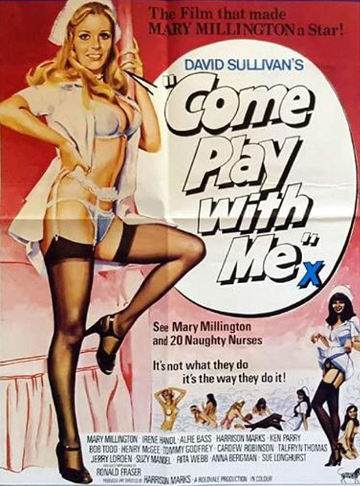 18+ Come Play with Me 1980 English 250MB BluRay Download