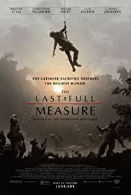 Jeremy Irvine in The Last Full Measure (2019)