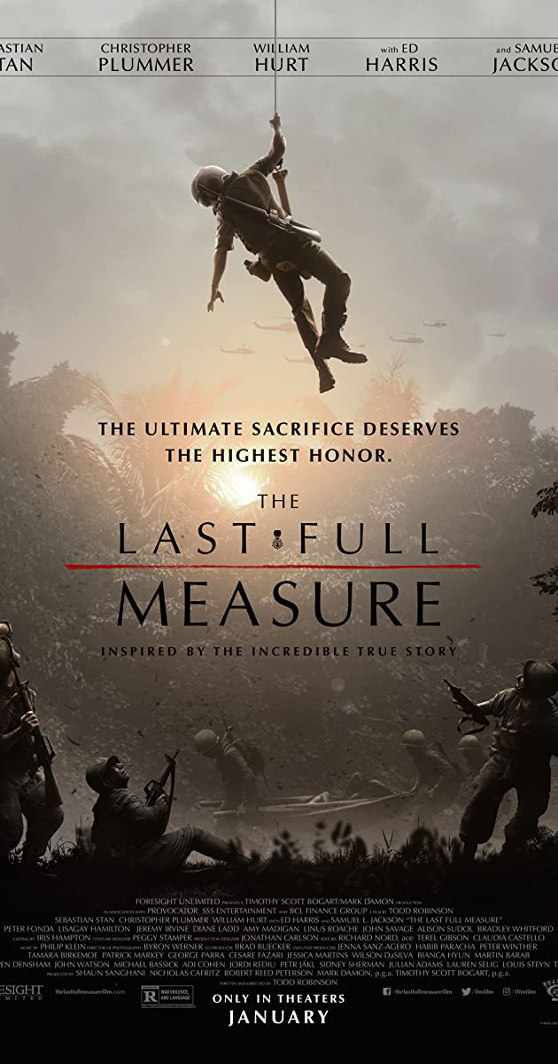 The Last Full Measure Torrent Download