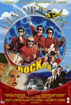 The Junior Olsen Gang Rocks It